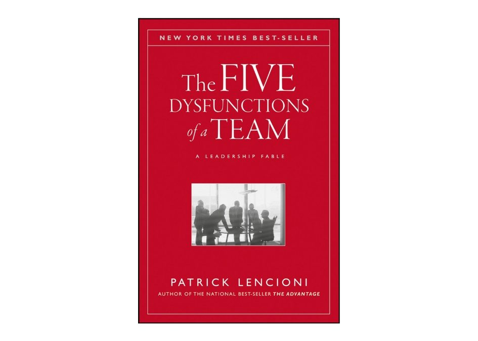 Reflections on the Book: The Five Dysfunctions of a Team